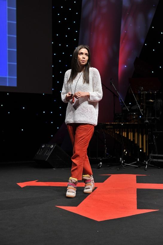 TEDxReset